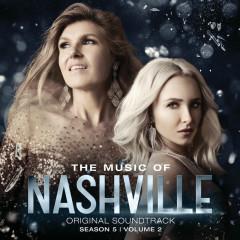 The Music Of Nashville Original Soundtrack Season 5 Volume 2 - Nashville Cast