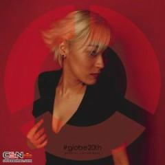 #globe20th CD1