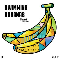 Swimming Bananas - Bewhy, Keebo
