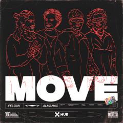 Move - Felguk, Almanac