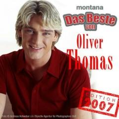 Das Beste von Oliver Thomas - Oliver Thomas