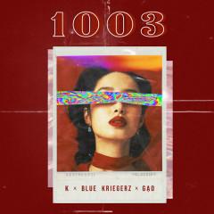 1003 (Single) - K, Blue Kriegerz, Gạo
