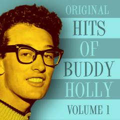 Original Hits Of Buddy Holly - Volume 1 - Buddy Holly