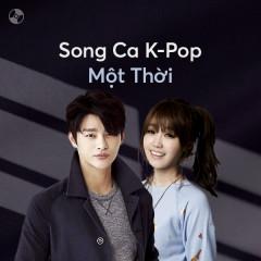 Song Ca K-Pop Một Thời