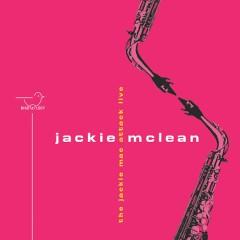 The Jackie Mac Attack (Live) - Jackie McLean