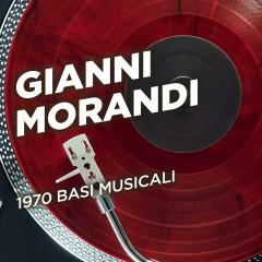 1970 basi musicali - Gianni Morandi