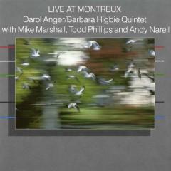 Live at Montreux - Darol Anger,Barbara Higbie Quintet