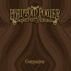 Phantom Power - Super Furry Animals