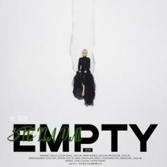 Empty / 空洞