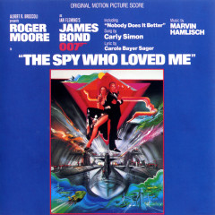 The Spy Who Loved Me - Various Artists