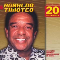 Seleção de Ouro - Agnaldo Timóteo