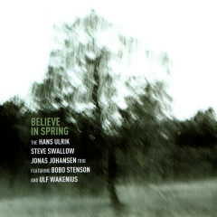 Believe In Spring - Hans Ulrik, Steve Swallow, Jonas Johansen