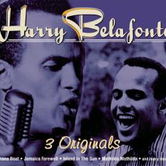 3 Originals - Harry Belafonte