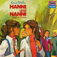 Klassiker 10 - 1976 Hanni und Nanni sind groß in Form - Hanni und Nanni