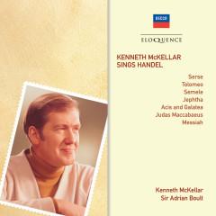 Kenneth McKellar Sings Handel - Kenneth McKellar, Sir Adrian Boult