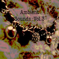 Ambient Sounds :Vol.3 - Various Artists