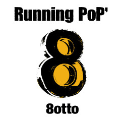 Running Pop' - 8otto