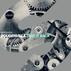 Take It Back - Bougenvilla