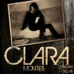 Grandes Exitos - Clara Montes