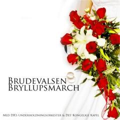 Brudevalsen - Various Artists