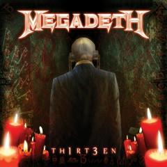 Th1rt3en - Megadeth