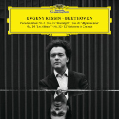 Beethoven (Live) - Evgeny Kissin