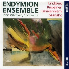 Endymion Ensemble - Endymion Ensemble