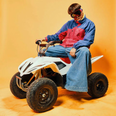 Movement (Single) - Oliver Tree