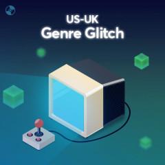 Genre Glitch - Sigala, Mabel, David Guetta, Clean Bandit