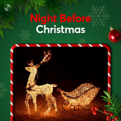 Night Before Christmas - Various Artists