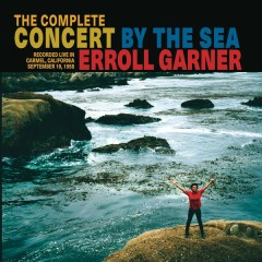 The Complete Concert by the Sea (Expanded) - Erroll Garner