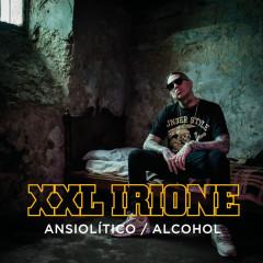 Ansiolítico / Alcohol