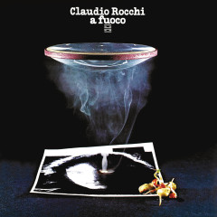 A fuoco - Claudio Rocchi
