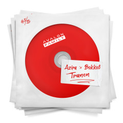 TRANEN (Azira & Bokke8) - AVALON MUSIC, Azira, Bokke8