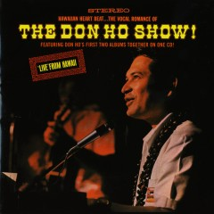 The Don Ho Show! (Live) - Don Hồ