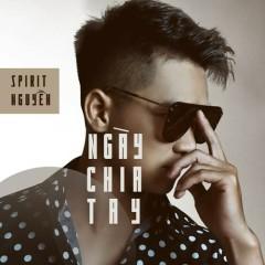 Ngày Chia Tay (Single) - Nguyễn Bảo Linh