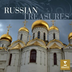 Russian Treasures - Various Artists