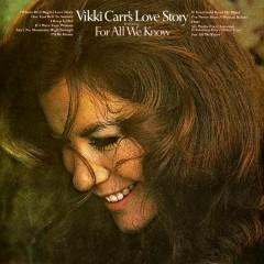 Vikki Carr's Love Story - Vikki Carr
