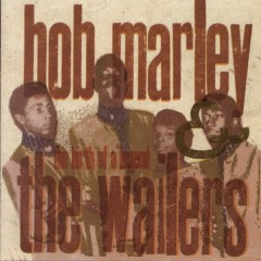 The Birth Of A Legend (1963-66) - Bob Marley & The Wailers