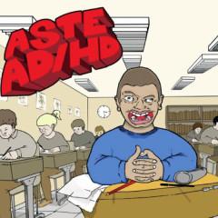 AD/HD - Aste