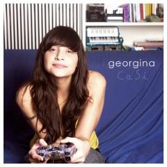 Casi - EP - Georgina