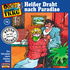 078/Heißer Draht nach Paradiso