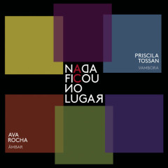 Vambora / Âmbar (Single)