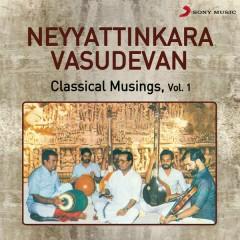 Classical Musings, Vol. 1