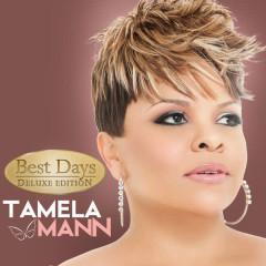 Best Days (Deluxe) - Tamela Mann