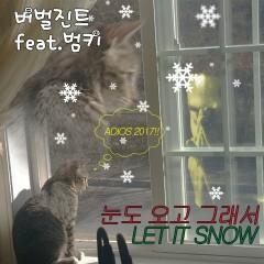let it snow - Verbal Jint