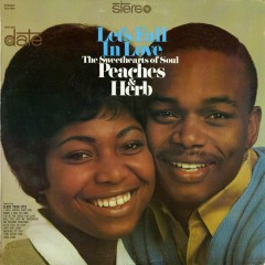 Let's Fall In Love - Peaches & Herb
