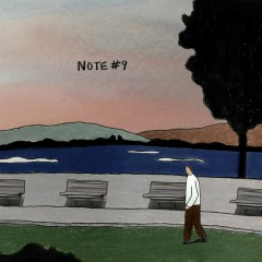Note#9 (EP) - Collective Arts