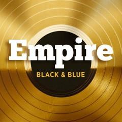 Black & Blue (feat. V. Bozeman)