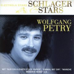 Schlager & Stars - Wolfgang Petry
